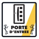 porte-dentree