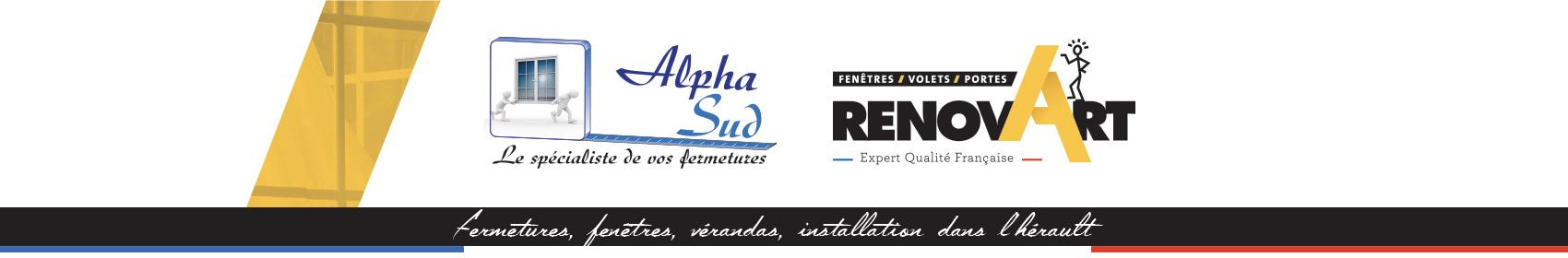 Fenetres Alpha Sud - 34 Herault - Frontignan